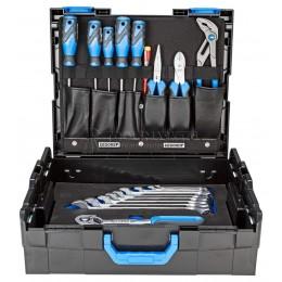 Набор инструментов в L-BOXX 136 30 предметов 1100-004 GEDORE 3085287