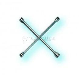 Крестообразный ключ 17 x 19 x 22 x AF 13/16 HEYCO HE-00600001082
