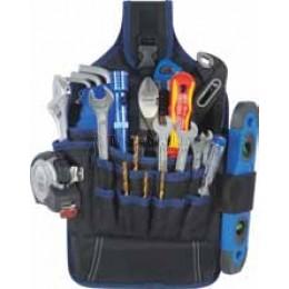 Поясная сумка 460 x 270 x 320 мм HEYCO HE-50880700300