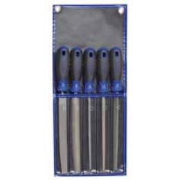 Набор напильников 5 предметов HEYCO HE-50816800500