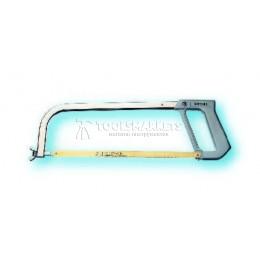 Ножовка лучковая регулируемая 450 мм HEYCO HE-01610000080