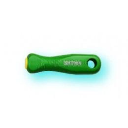 Пластмассовая рукоятка для напильников № 1681-6 HEYCO HE-01681000600