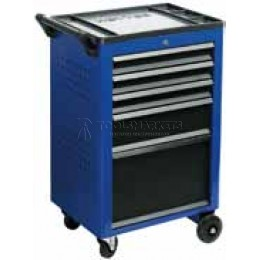 Заказать Тележка-мастерская с 8 модулями HEYCO HE-50811292800 отпроизводителя HEYCO