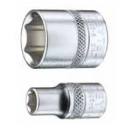 Торцовая головка шестигранная 10 мм серии 50825-6 HEYCO HE-50825601083