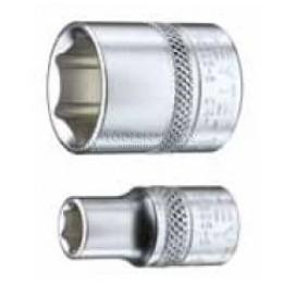 Заказать Торцовая головка шестигранная 15 мм серии 50825-6 HEYCO HE-50825601583 отпроизводителя HEYCO