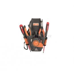 Заказать Набор из 5 инструментов и поясная сумка 4750-MPH-1TS3 Bahco 4750-MPH-1TS3 отпроизводителя BAHCO
