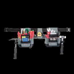 Поясная сумка, большая двойная PARAT PA-5990815999