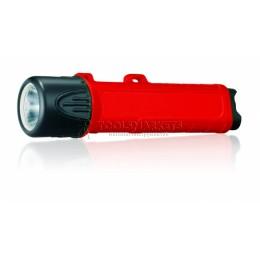 Заказать Мощный фонарь РХ1, светодиодный PARAT PA-6911052166 отпроизводителя PARAT