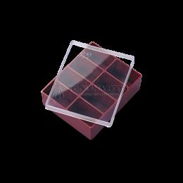 Заказать Кассета-вставка с крышкой PARAT PA-900021166 отпроизводителя PARAT