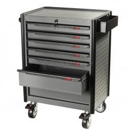 Заказать Тележка инструментальная 7 секций с набором инструментов 344 предмета JTC-5021+344 отпроизводителя JTC