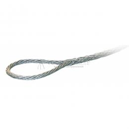 Стальной чулок из цельного троса для воздушных линий (980 мм, д.к 11,0-15,9мм, 12.0кН) KATIMEX KM-108339