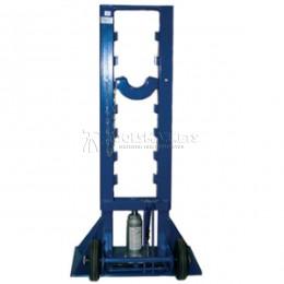 Заказать Katimex Hydrokat -гидравлический подъёмник кабельных барабанов 800 – 2200мм, 10000кг KATIMEX KM-107016 отпроизводителя KATIMEX