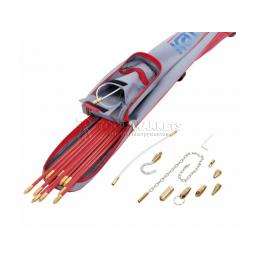 Заказать Набор для монтажа кабеля за подвесным потолком KATIMEX KM-106270 отпроизводителя KATIMEX