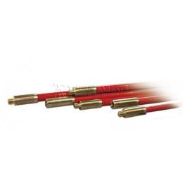 Заказать Комплект дополнительных стеклопрутков 3 м x d 6 мм и 3 м x d 8 мм KATIMEX KM-106271 отпроизводителя KATIMEX