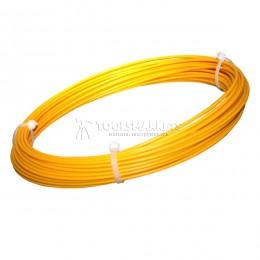 Заказать Запасной пруток для Cable-Max длина 40 м, диаметр 4,5 мм, 10.3 кН KATIMEX KM-102034 отпроизводителя KATIMEX