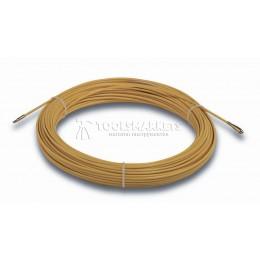 Заказать Запасной пруток для УЗК Pipe Eel стеклопруток, длина 100 м диаметр 9 мм KATIMEX KM-103076 отпроизводителя KATIMEX