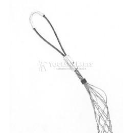 Заказать Поддерживающий кабельный чулок со смещенной петлей 260 мм, диаметр кабеля 20-25 мм, 4.1 кН KATIMEX KM-108393 отпроизводителя KATIMEX