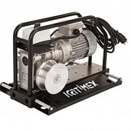 Заказать KSW-E-500 - электрическая кабельная лебедка KATIMEX KM-105510 отпроизводителя KATIMEX