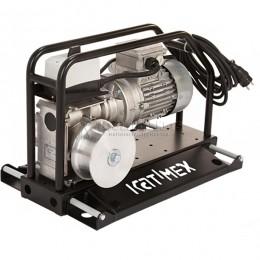 Заказать KSW-E-800 - электрическая кабельная лебедка KATIMEX KM-105511 отпроизводителя KATIMEX