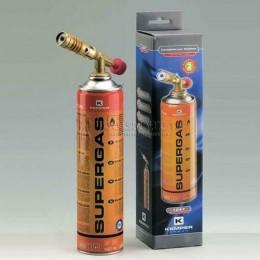 Газовая паяльная лампа KEMPER 1047SC