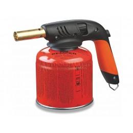 Газовая паяльная лампа с газовым баллоном SUPERGAS 600 мл KEMPER 820 A KIT