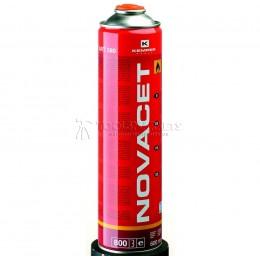 Баллон с газом NOVACET 600 мл KEMPER 580