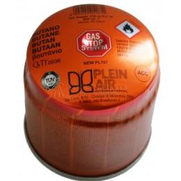 Баллон с газом PleinAir 360 мл KEMPER PL707