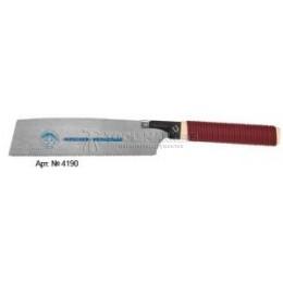Заказать Японская ножовка с короткой рукояткой KIRSCHEN KR-4190000 отпроизводителя KIRSCHEN