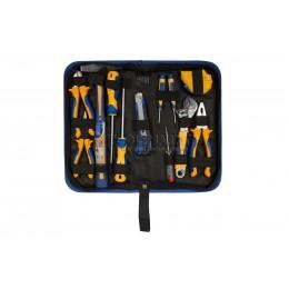 Заказать Набор инструмента 12 предметов в сумке KRAFT KT 703001 отпроизводителя KRAFT