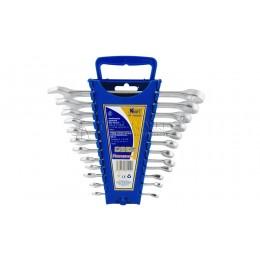 Заказать Набор комбинированных ключей 12 предметов KRAFT KT 700590 отпроизводителя KRAFT
