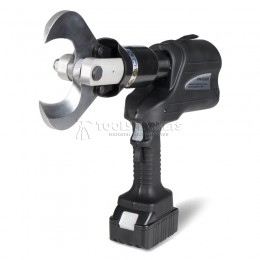 Заказать Гидравлические аккумуляторные ножницы для резки бронированных кабелей НГРА-65 КВТ 73864 отпроизводителя КВТ