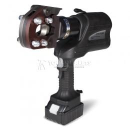 Заказать Гидравлические аккумуляторные ножницы для резки кабелей, проводов АС, стальных тросов НГРА-32 КВТ 73863 отпроизводителя КВТ