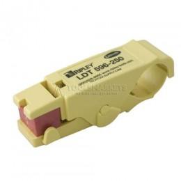 Инструмент (триммер) для подготовки абонентского кабеля LDT 596-250 Ripley Cablematic 38830
