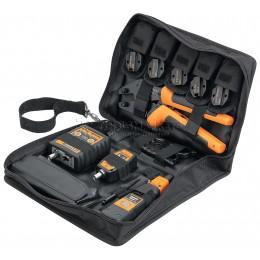 Набор инструментов для СКС DataReadyPro Paladin Tools PT-9013781