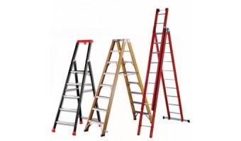Лестницы и cтремянки