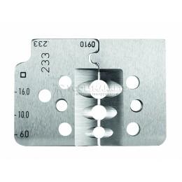 Комплект ножей 708 23330 RENNSTEIG RE-70823330
