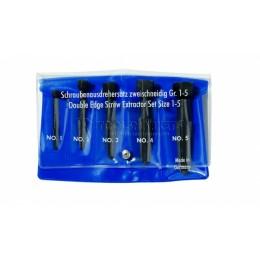 Заказать Набор экстракторов 471 900 3 RENNSTEIG RE-4719003 отпроизводителя RENNSTEIG