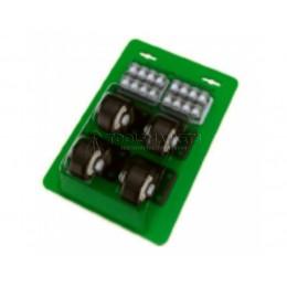 Заказать Комплект роликов для модульного ящика SHTOK 15204 отпроизводителя SHTOK