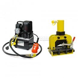 Заказать Комплект для резки токоведущей шиныСНГ+ ШР-150+ SHTOK 02206 отпроизводителя SHTOK