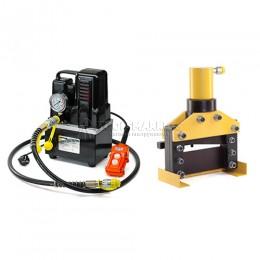 Заказать Комплект для резки токоведущей шиныСНГ+ ШР-200+ SHTOK 02209 отпроизводителя SHTOK