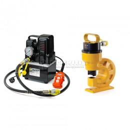 Комплект для перфорации токоведущей шиныСНГ+ ШП- 95+ SHTOK 02210