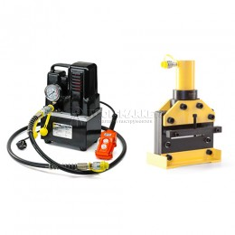 Заказать Комплект для резки токоведущей шиныСНГ+ ШР-150М+ SHTOK 02211 отпроизводителя SHTOK