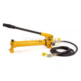 Заказать Насос гидравлический ручной НГР-7009К SHTOK 04003 отпроизводителя SHTOK