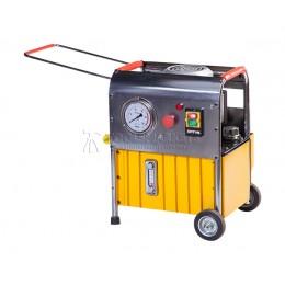 Заказать Станция насосная гидравлическая СНГ-6310Э SHTOK 04005 отпроизводителя SHTOK