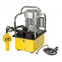 Заказать Станция насосная гидравлическая СНГ-6306Э SHTOK 04008 отпроизводителя SHTOK