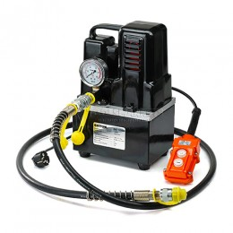 Заказать Станция насосная гидравлическая СНГ-1200W SHTOK 04011 отпроизводителя SHTOK