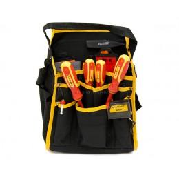 Набор базовый бытовой для работы с электропроводкой №1, 15 предметов SHTOK 07026