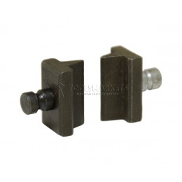 Заказать Комплект лезвий для АР-12, 2 шт SHTOK 12065 отпроизводителя SHTOK