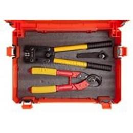 Заказать Ложемент № 2 набор с наполнением для работы с кабелем SHTOK 15252 отпроизводителя SHTOK