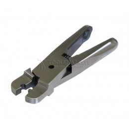 Заказать Сменный модуль для опрессовки неизолированных трубчатых наконечников 1.25 для НП-45Р SHTOK 24001-03 отпроизводителя SHTOK